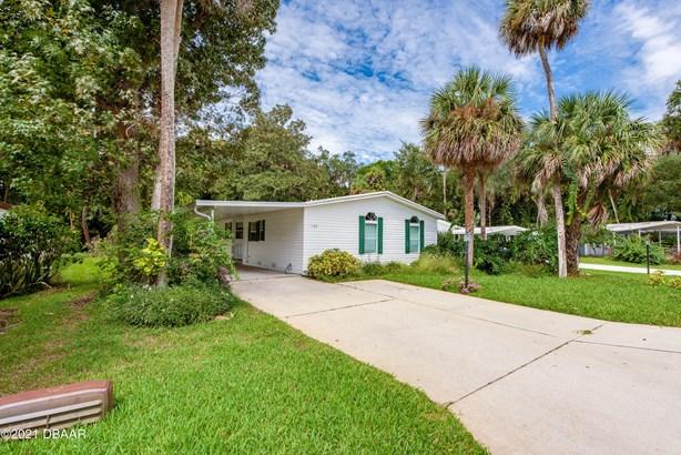 Manufactured Housing - Edgewater, FL