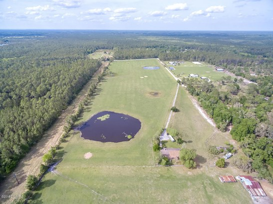 Ranch, Single Family - Pierson, FL (photo 1)