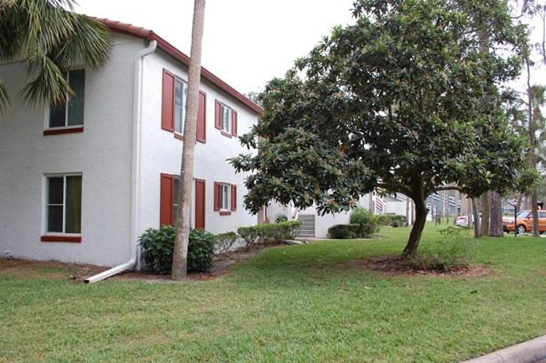 Mediterranean, Condominium - Daytona Beach, FL (photo 2)