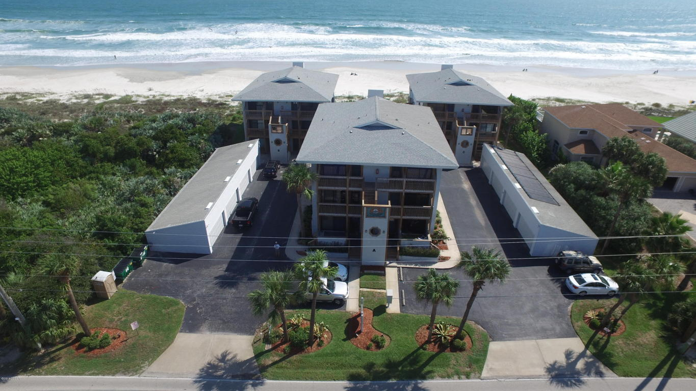 Condominium, Cape Cod - Ponce Inlet, FL (photo 1)