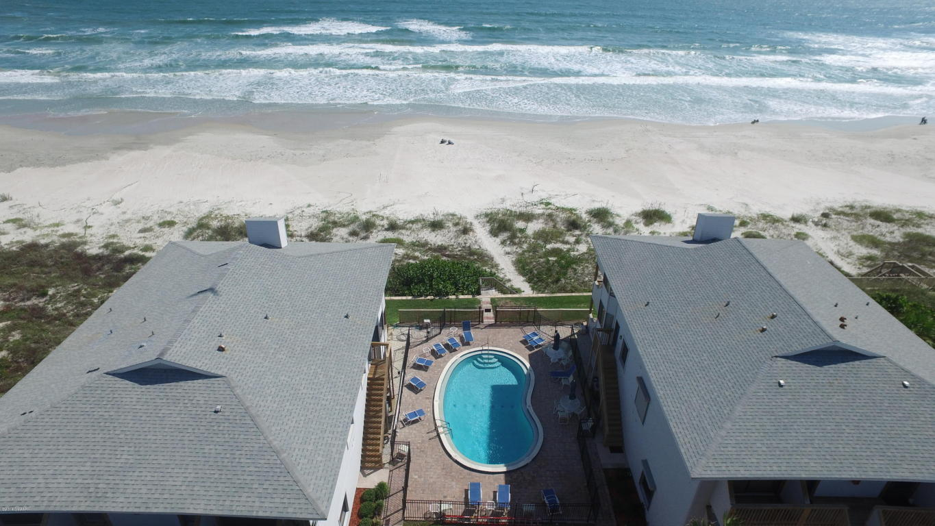 Condominium, Cape Cod - Ponce Inlet, FL (photo 3)