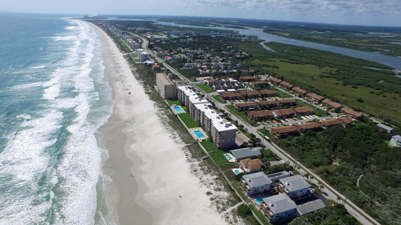 Condominium, Cape Cod - Ponce Inlet, FL (photo 4)