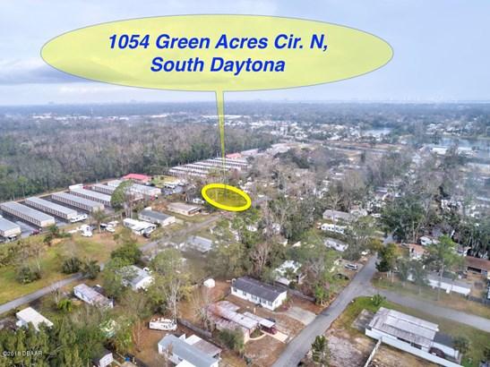 Mobile Home Park - South Daytona, FL (photo 2)