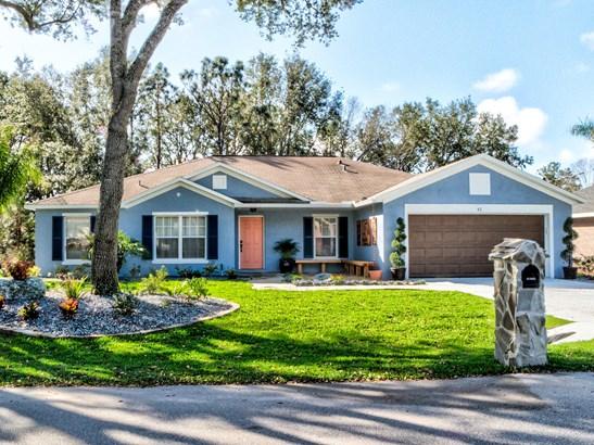 Single Family, Modern - Palm Coast, FL (photo 1)