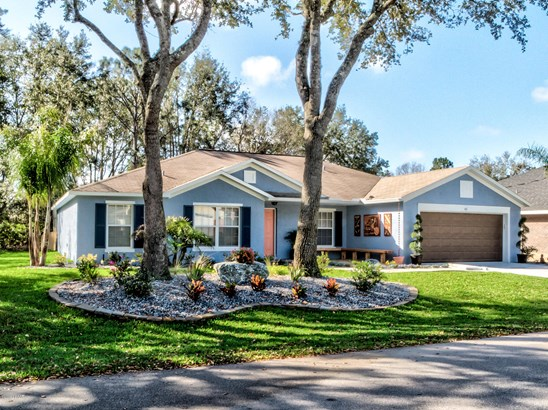 Single Family, Modern - Palm Coast, FL (photo 2)
