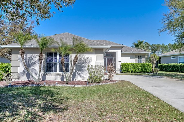 Single Family, Modern - Daytona Beach, FL (photo 2)