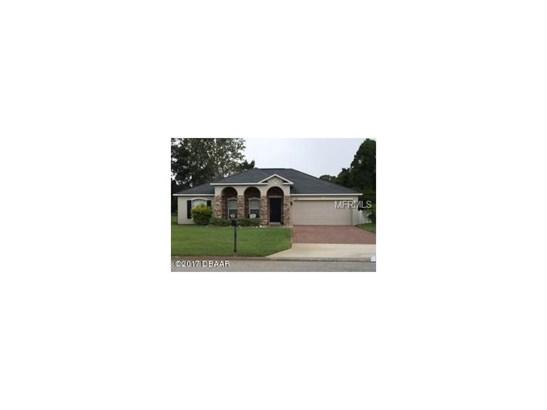 Single Family Home - EDGEWATER, FL (photo 1)