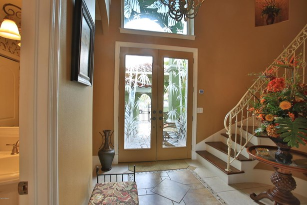 Mediterranean, Single Family - Wilbur-by-the-Sea, FL (photo 4)