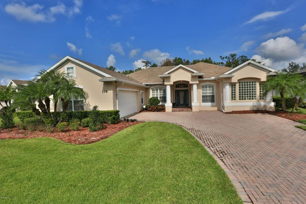 Ranch, Single Family - Daytona Beach, FL (photo 2)