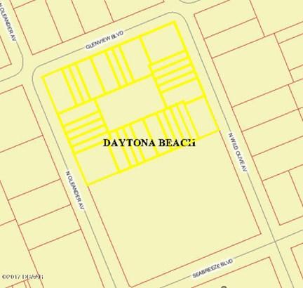 Multi-Family Land - Daytona Beach, FL (photo 1)