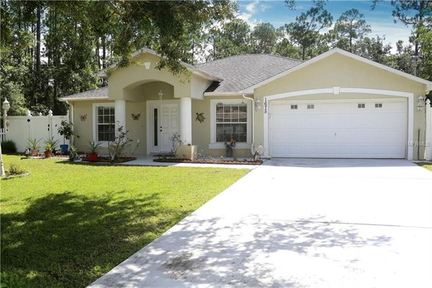 Single Family Residence - DELAND, FL (photo 1)