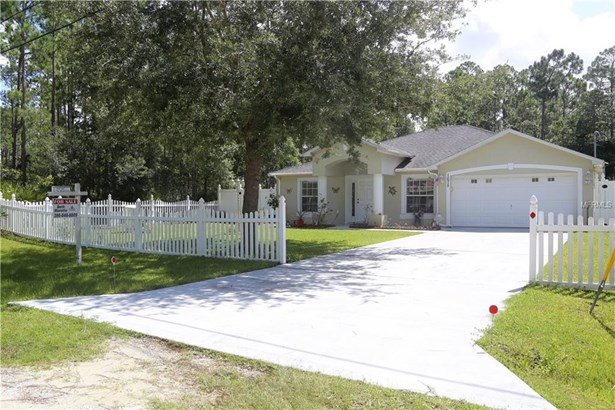 Single Family Residence - DELAND, FL (photo 2)