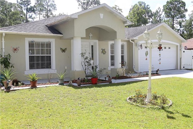Single Family Residence - DELAND, FL (photo 5)