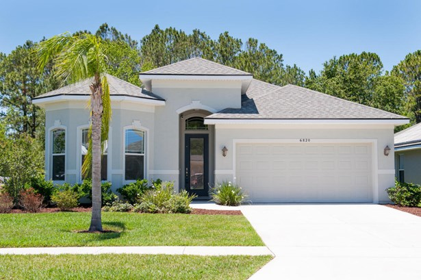 Single Family, Modern - Port Orange, FL (photo 1)