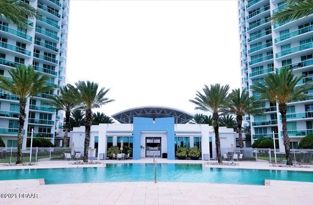 Condominium, Modern - Holly Hill, FL