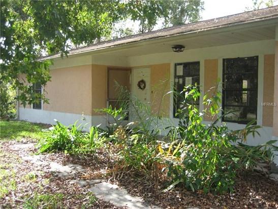 Single Family Home - DAYTONA BEACH, FL (photo 1)