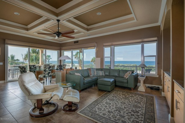 Mediterranean, Single Family - Ormond Beach, FL (photo 4)