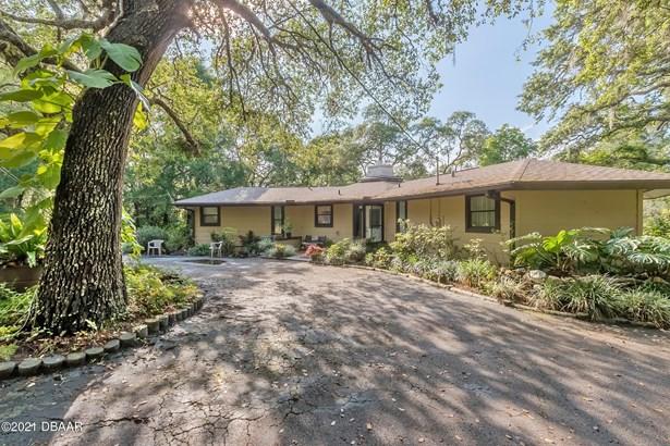 Ranch, Single Family - Pierson, FL