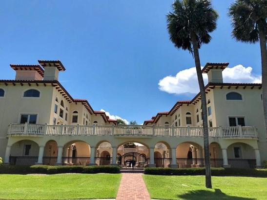 Mediterranean, Condominium - Port Orange, FL (photo 1)