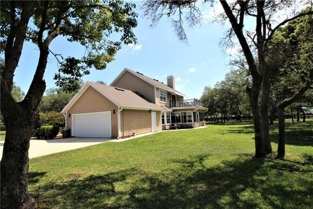 Single Family Residence, Traditional - MOUNT DORA, FL (photo 2)
