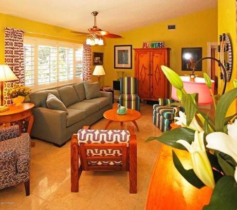 Ranch, Single Family - Ponce Inlet, FL (photo 4)