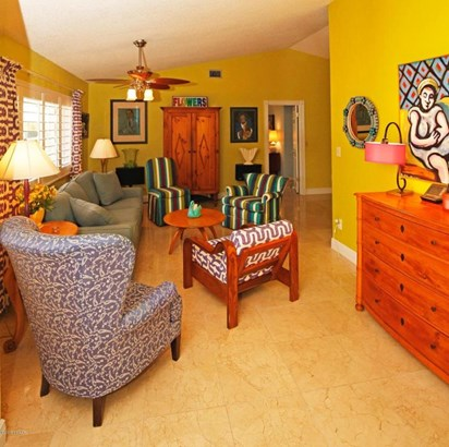 Ranch, Single Family - Ponce Inlet, FL (photo 5)