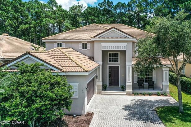 Colonial, Single Family - New Smyrna Beach, FL