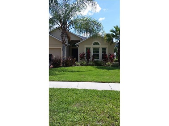 Single Family Home - PORT ORANGE, FL (photo 1)