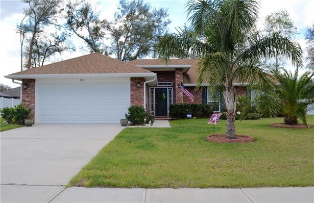Single Family Home - DELAND, FL (photo 1)