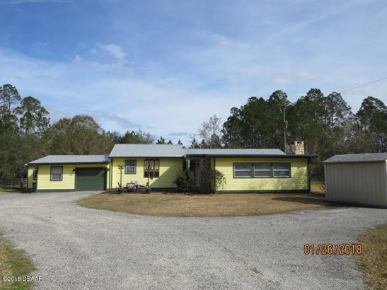 Ranch, Manufactured Housing - Bunnell, FL (photo 3)
