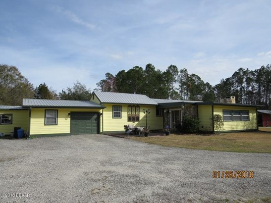 Ranch, Manufactured Housing - Bunnell, FL (photo 4)