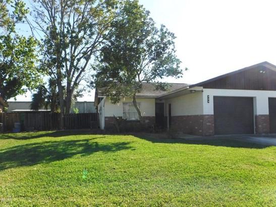 Single Family Attached - South Daytona, FL (photo 3)