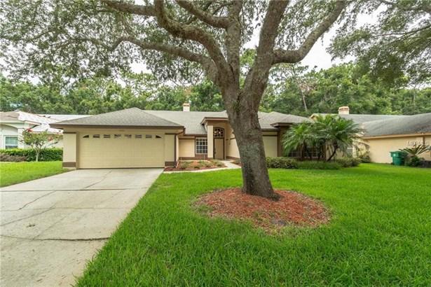 Single Family Home, Contemporary - DELAND, FL (photo 2)