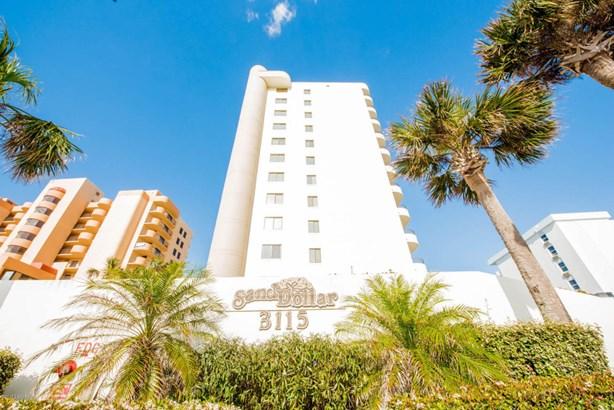 Condominium - Daytona Beach Shores, FL (photo 1)