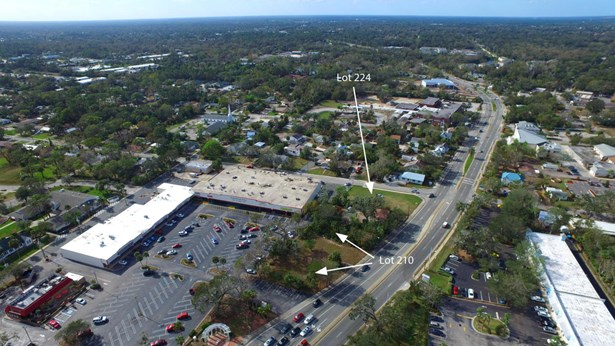 Commercial Land - Port Orange, FL (photo 3)