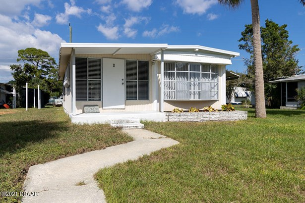 Ranch, Manufactured Housing - Port Orange, FL