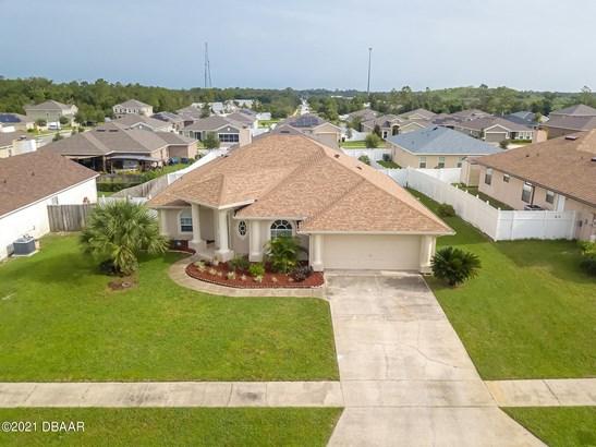 Ranch, Single Family - Orange City, FL