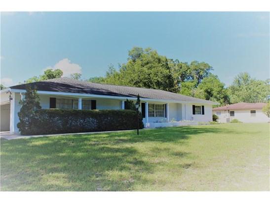 Single Family Home - ORANGE CITY, FL (photo 1)