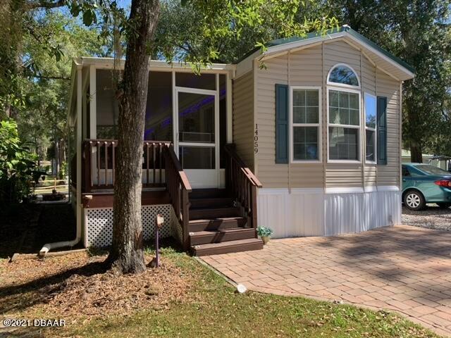 Manufactured Housing - Salt Springs, FL
