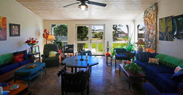 Ranch, Single Family - Ponce Inlet, FL (photo 3)