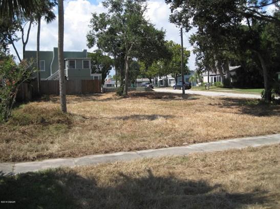 Single Family Lot - Holly Hill, FL