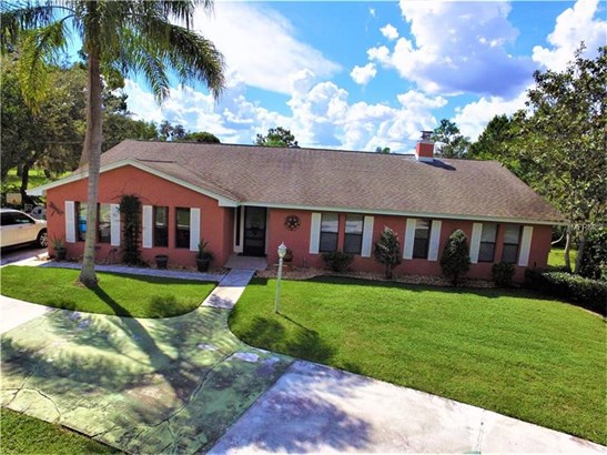 Single Family Home, Traditional - DELTONA, FL (photo 1)