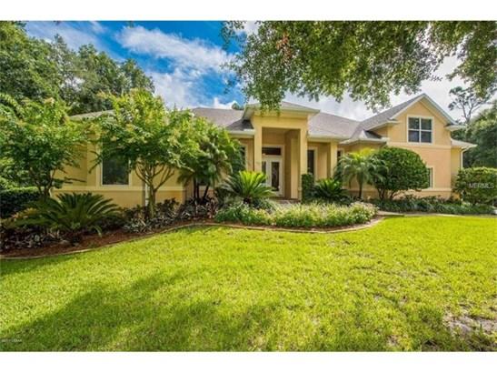 Single Family Home, Custom - ORMOND BEACH, FL (photo 1)