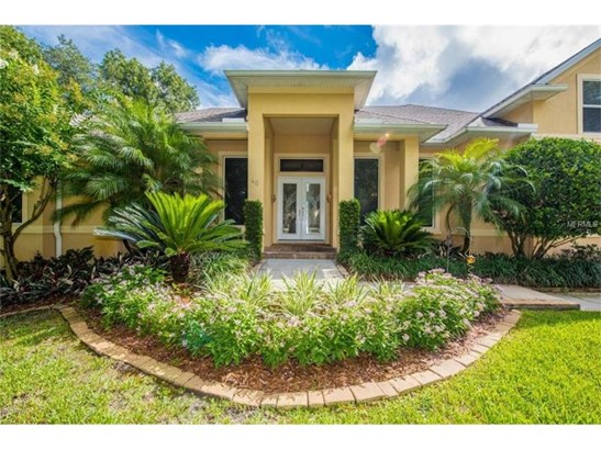 Single Family Home, Custom - ORMOND BEACH, FL (photo 2)