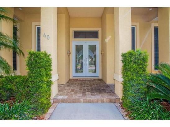 Single Family Home, Custom - ORMOND BEACH, FL (photo 3)