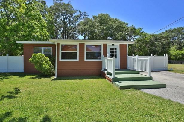 Bungalow, Single Family - Port Orange, FL (photo 1)
