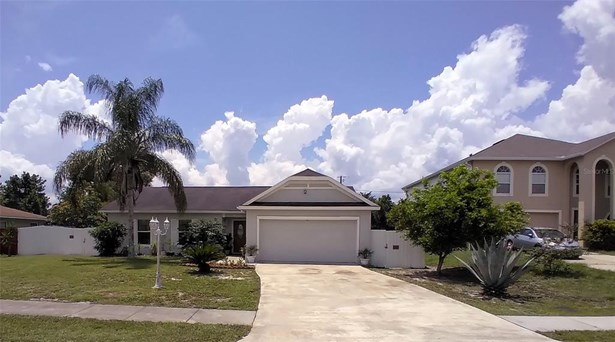 Single Family Residence - DELTONA, FL