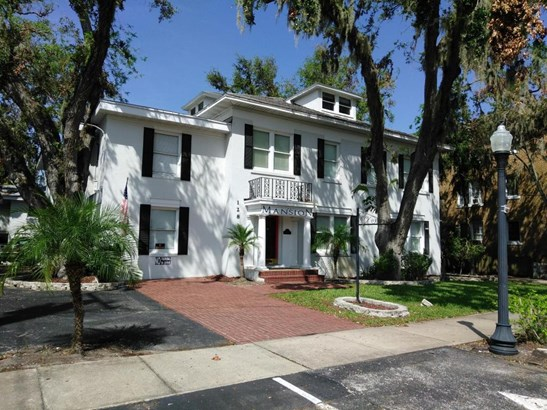 Colonial,Traditional, Single Family - Daytona Beach, FL (photo 1)