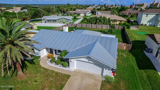 Ranch, Single Family - Ponce Inlet, FL