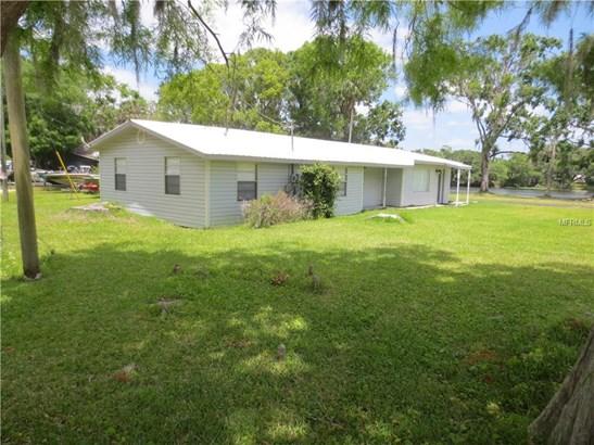 Single Family Residence, Ranch - ASTOR, FL (photo 2)